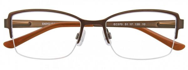 4998214208 EasyClip EC370 Eyeglasses - EasyClip by Aspex Authorized Retailer -  coolframes.co.uk