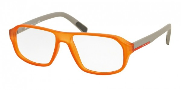 dbe0f1aa81e Prada Linea Rossa PS 05GV Eyeglasses - Prada Linea Rossa Authorized ...