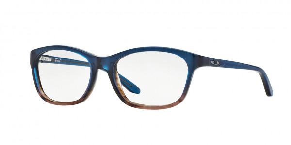 c57e33350e Oakley OX1091 TAUNT Eyeglasses - Oakley Authorized Retailer ...