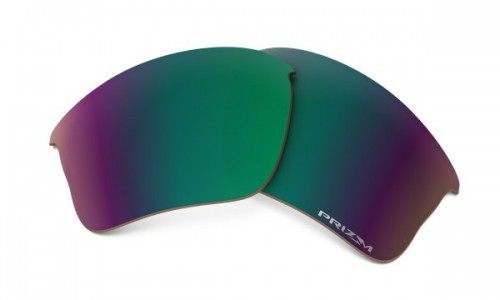 def9213fe16 Oakley Flak Jacket XLJ PRIZM Shallow Water Polarized Replacement Lens  Accessories
