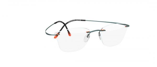 81c4aafc42c Silhouette TMA Pulse 4547 Eyeglasses (Chassis  5490) - Silhouette ...
