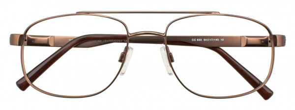 CoolClip CC832 Eyeglasses