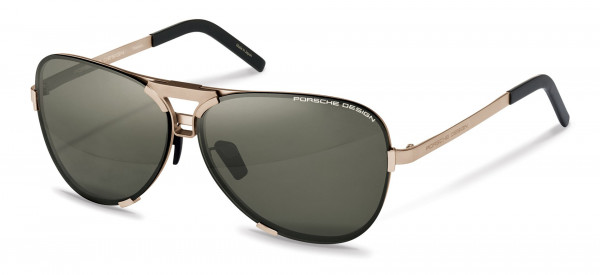 Porsche Design P8678 Sunglasses