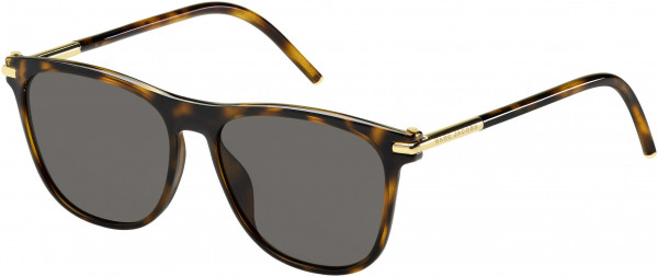 Marc Jacobs Marc 49/S Sunglasses, 0TLR Havana