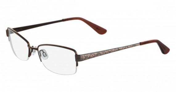 21ca2c5086d Genesis G5033 Eyeglasses - Genesis by Altair Authorized Retailer ...