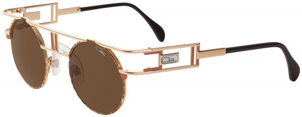 a71eb3751ff Cazal Cazal Legends 958 Sunglasses - Cazal Authorized Retailer ...