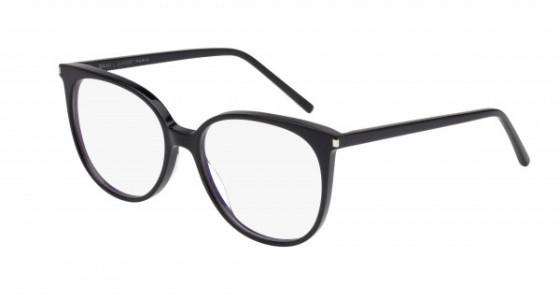 bddbd7ceb8 Saint Laurent SL 39 Eyeglasses - Saint Laurent Authorized Retailer -  coolframes.co.uk