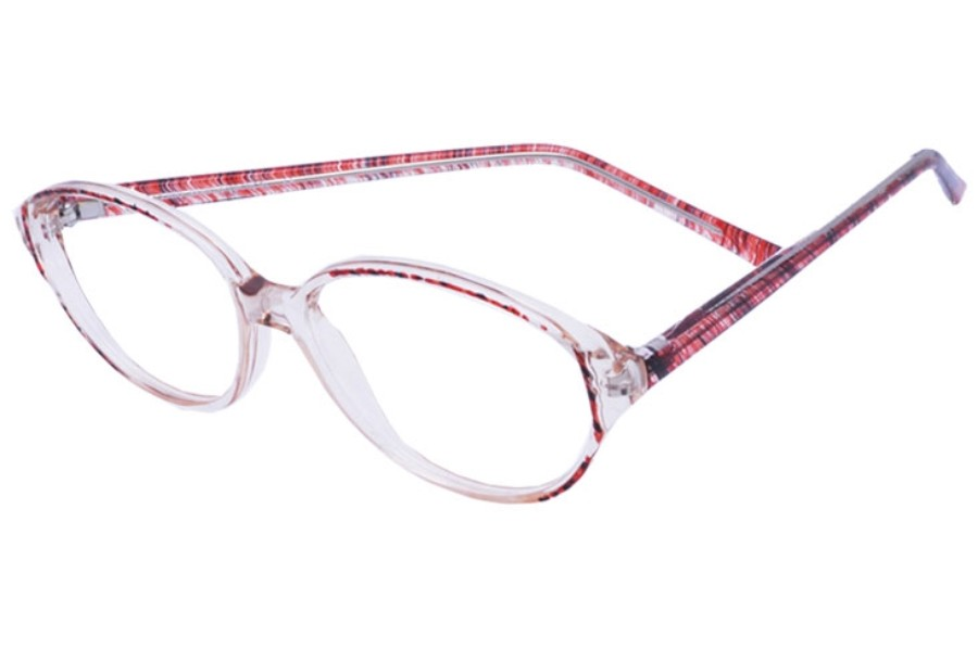 Practical Kelly Eyeglasses