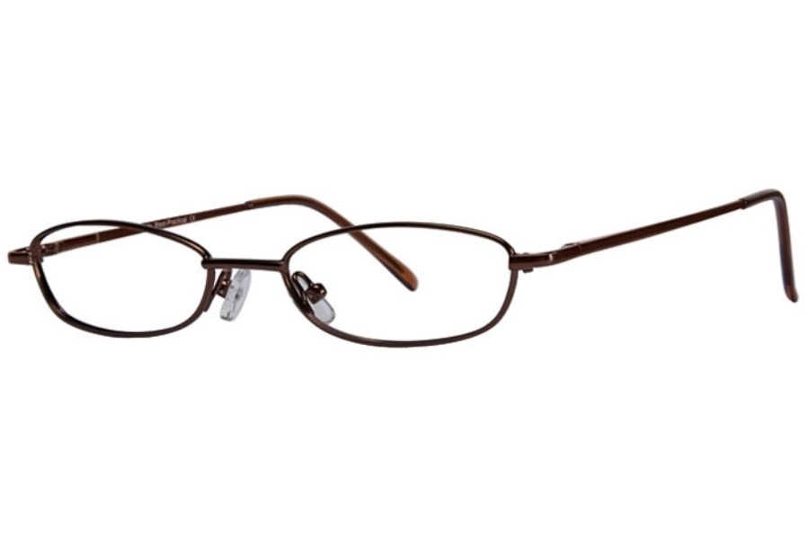 Practical Lisa Eyeglasses