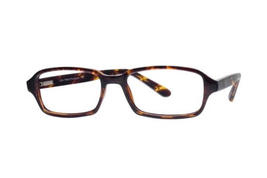 Practical Chrissy Eyeglasses