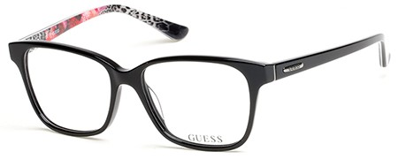 96346ebbf9 Guess GU-2506 Eyeglasses - Guess Authorized Retailer - coolframes.co.uk