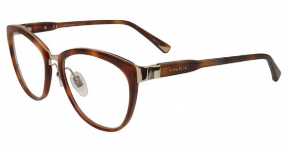 de122dff4930 Nina Ricci VNR046 Eyeglasses - Nina Ricci Authorized Retailer ...