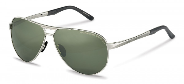 Porsche Design P8649 Sunglasses