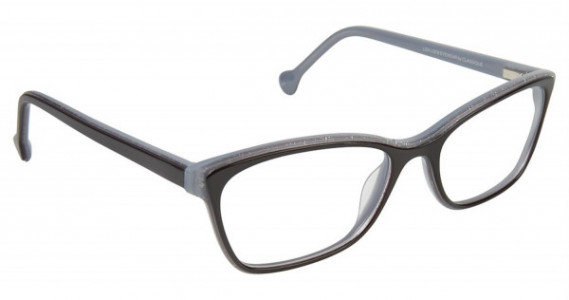 Lisa Loeb BUZZ Eyeglasses