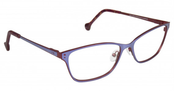 Lisa Loeb FACE Eyeglasses