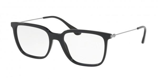 ec3a0cdf8d96 Prada PR 17TVF CATWALK Eyeglasses - Prada Authorized Retailer ...