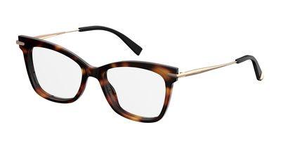 d7b273b4d6 Max Mara Mm 1309 Eyeglasses - Max Mara Authorized Retailer ...