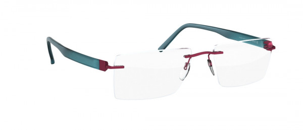 Silhouette Inspire dr Eyeglasses (Chassis #5506) - Silhouette ...