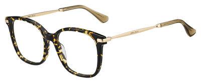 455684c1ba Jimmy Choo Jc 195 Eyeglasses - Jimmy Choo Authorized Retailer ...