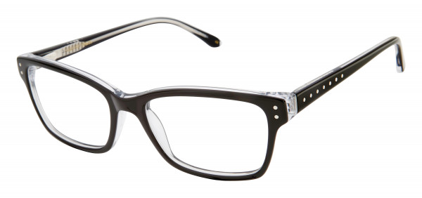 a908426e970 Receive 10% Off and a Free Cleaning Kit. Lulu Guinness L911 Eyeglasses