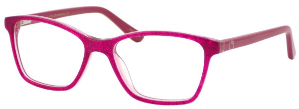 Hello Kitty HK 290 Eyeglasses