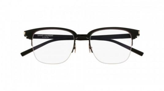 33799e86aa5 Saint Laurent SL 189 SLIM Eyeglasses - Saint Laurent Authorized ...