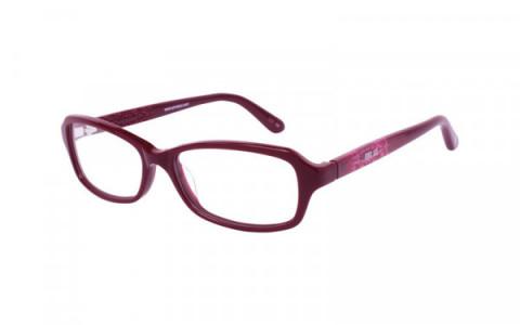 Anna Sui AS595 Eyeglasses - Anna Sui Eyewear Authorized Retailer ...