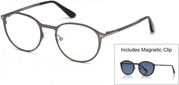 425f8193bc Tom Ford FT5476 Eyeglasses - Tom Ford Authorized Retailer ...