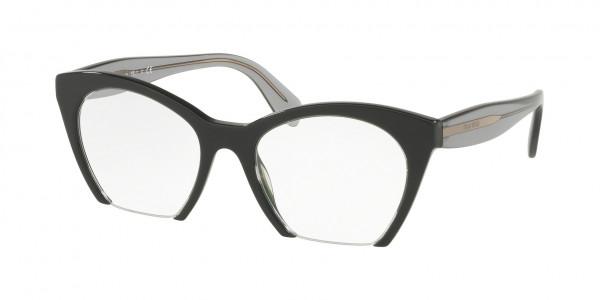 16075e817f Miu Miu MU 03QV CORE COLLECTION Eyeglasses - Miu Miu by Prada ...