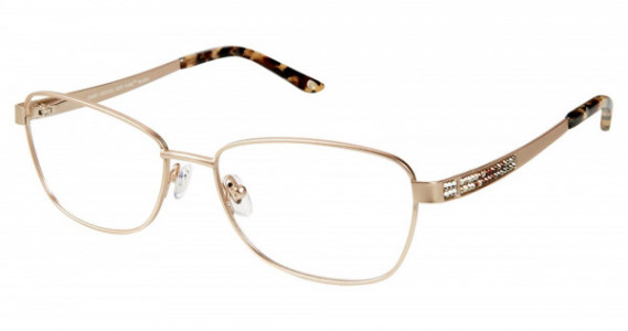 Jimmy Crystal IKARIA Eyeglasses