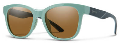 35abcce3b06ca Smith Optics Caper S Sunglasses - Smith Optics Authorized Retailer ...