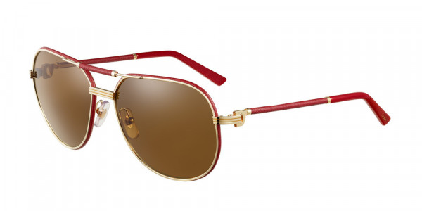 Cartier CT0053S Sunglasses
