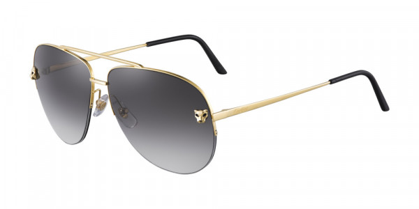 Cartier CT0065S Sunglasses