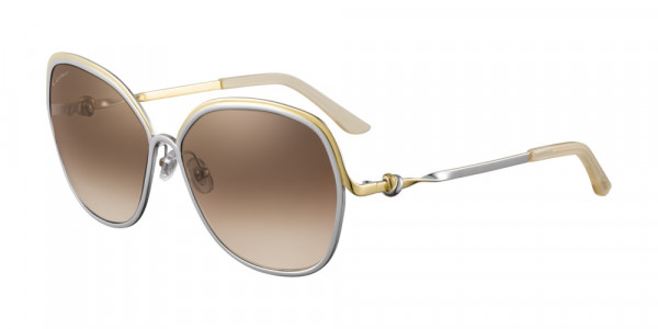 Cartier CT0090S Sunglasses