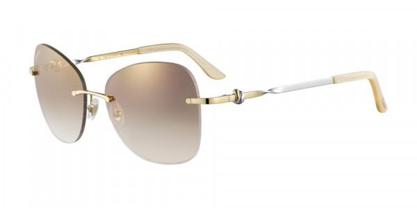 Cartier CT0091S Sunglasses