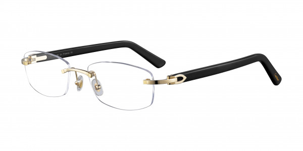 Cartier CT0048O Eyeglasses