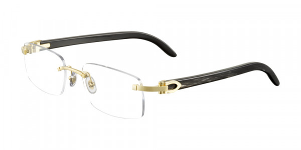 Cartier CT0049O Eyeglasses