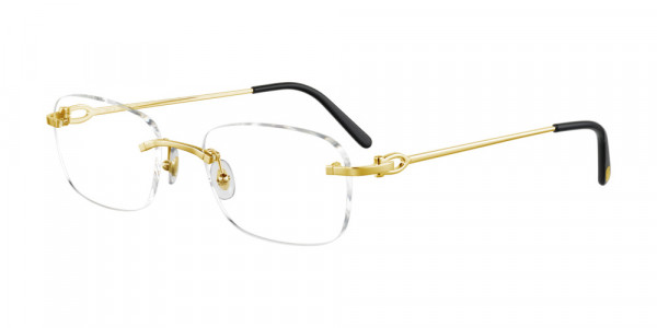 Cartier CT0050O Eyeglasses