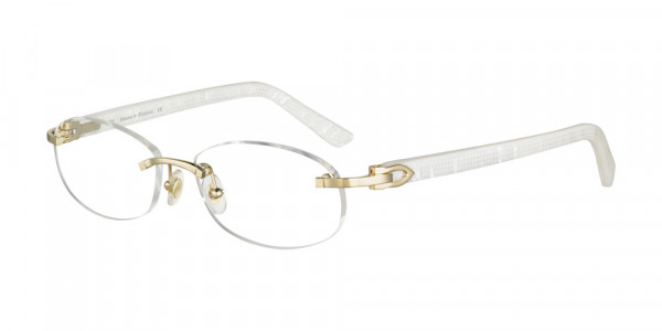 Cartier CT0056O Eyeglasses
