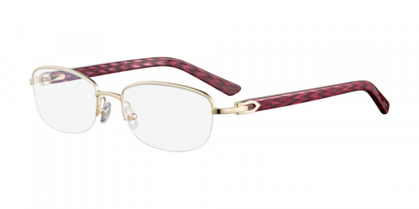 Cartier CT0057O Eyeglasses