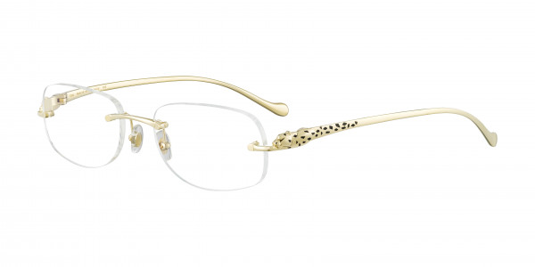 Cartier CT0058O Eyeglasses