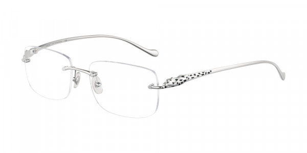 Cartier CT0063O Eyeglasses