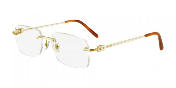 Cartier CT0069O Eyeglasses