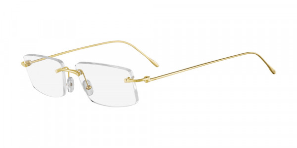 Cartier CT0070O Eyeglasses