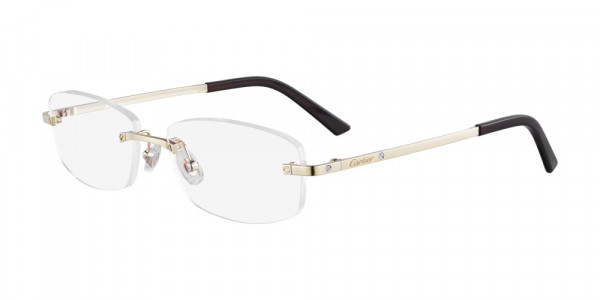 Cartier CT0086O Eyeglasses