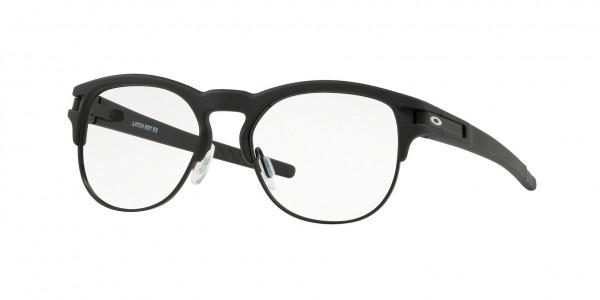 be9fe87be62d0 Oakley OX8134 LATCH KEY RX Eyeglasses - Oakley Authorized Retailer ...