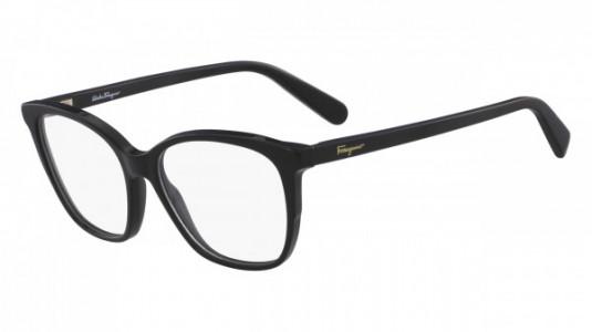 21994ed8db6 Ferragamo SF2817 Eyeglasses - Salvatore Ferragamo Authorized Retailer -  coolframes.co.uk