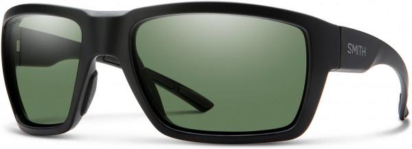 Eyeglasses Smith Workshop 0807 Matte Black