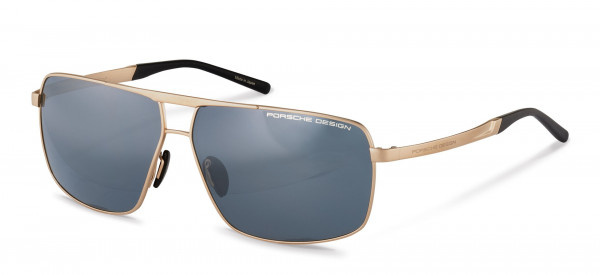 Porsche Design P8658 Sunglasses