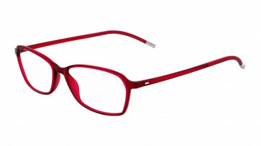 db2f2fea46 Silhouette SPX Illusion Full Rim 1583 Eyeglasses (Chassis  1583 ...